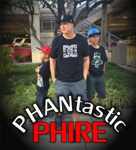 PHANtastic PHIRE PICTURE